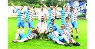 ASKİspor Adana'nın gururu oldu