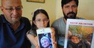 Aysel nine 1 haftadır kayıp. Ailesi perişan oldu