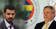 Aziz Yıldırım ve Mehmet Baransu arasında gerginlik