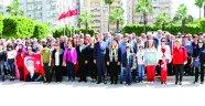 Barut'tan 23 Nisan etkinliklerine çağrı