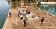 Başkan Çelikcan: Kıyıpark ile  Adanalıyı suyla buluşturacağız