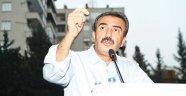 Başkan Çetin: Ayağımızı 3,5 yıldır gazdan çekmiyoruz