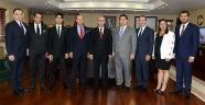 Başkanlık Sistemi Adana'da Anlatılacak