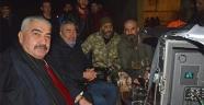"""""""Bordo Bereliler Suriye"""" filminin çekimleri Kozan'da devam edecek"""