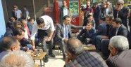 Bulut Bitlis'te halkın nabzını tuttu