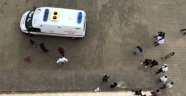 Bunalıma giren öğrenci yurtta intihar etti