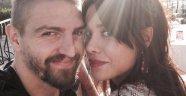 Caner Erkin ve Şükran Ovalı evlilik hazırlıklarına başladı