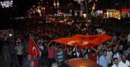 Çevirme Radar Grubu Adana'yı ayağa kaldırdı