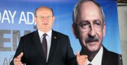 CHP demokrasinin teminatıdır