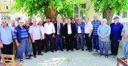 'Çiftçilere verilen teşvikler artacak'