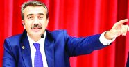 Çukurova, en başarılı ilçe belediyesi seçildi