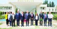 Çukurova Üniversitesi KKTC tarımına katkı koyacak