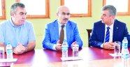 Demirtaş: Adana'yı geleceğin  parlayan yıldızı yapacağız