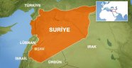 Devletlerin Suriye mesajları