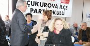 Erbek: CHP'nin iktidarı için kenetlenmeliyiz