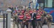 'Erdoğan'a suikast girişimi' davası başladı