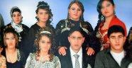 'Eşimi ve kızımı öldürdüm, çocukları bizimkilere teslim et'