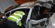 Feci kaza: 4 genç hayatını kaybetti