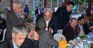 Feke'nin köylerinde iftar bereketi