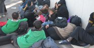 Hatay'da 24 mülteci yakalandı