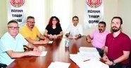 Hilal: Sağlık çalışanlarına şiddet sona ersin