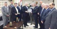 İhracatçılar Bağdat'tan umutlu döndü