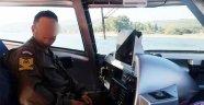İnsanlık suçuna ortak olan komutan tutuklandı