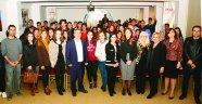 İŞKAD, lise öğrencilerine girişimcilik aşıladı
