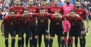 İspanya - Türkiye maçına Sırp hakem