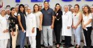 Kadın personele meme kanseri semineri
