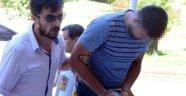 Kadınların kabusu  olmuştu O tacizci  tutuklandı
