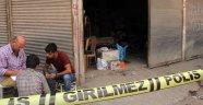 Kağıt toplayan çocuk vurulmuş halde bulundu