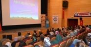 Kozan'da Aile İçi Eğitim Semineri