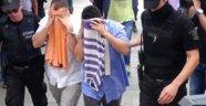 Kriz kapıda! Yunanistan 8 haini vermeyebilir