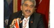 Kutluca: ''Türk milletinin birlik ve beraberliğini hiç kimse bozamayacaktır''