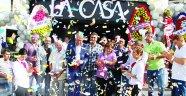 La Casa Launge Bar açıldı