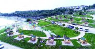 Mangal Park 4 Kasım'da açılıyor