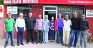 Markaloğlu: Toros Mahallesi Adana'nın tek markası olacak