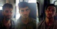 Marmaris'te aranan darbeci askerlerden 5'i yakalandı