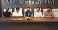 Mehmet Taş, Adana Demirspor'da