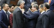 MHP'den istifa ederek AK Parti'ye geçti