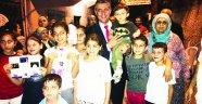 MHP'li Uçar seçime yoğun hazırlanıyor