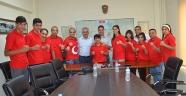 MUAY THAİ Adana'dan 7 sporcu ile dünya şampiyonasına gidecek