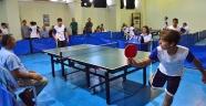 Mutlu Gençler Mutlu Yarınlar Masa Tenisi Turnuvası Sona Erdi