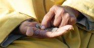 Nüfusun yüzde 14,7'si yoksulluk sınırının altında