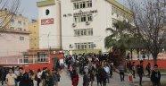 Okulda dehşet! 4 öğrenci bıçaklandı