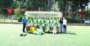 Okullar Arası Genç Kız ve Erkekler Hokey Grup Müsabakaları Adana'da Başladı