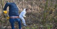 Öldürdü kadının cesediyle 900 kilometre yol katetti