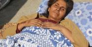 Ölüm Döşeğindeki Kanser Hastası Anne, Çocukları İçin Yardım İstedi