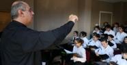Ortaokul Korosu Öğrencileri Türkiye'ye 'grand Prix' Kazandırdı